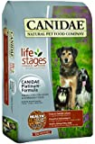 CANIDAE All Life Stages Platinum Dog Food Made With Chicken, Turkey, Lamb & Fish Meals, 30 lbs