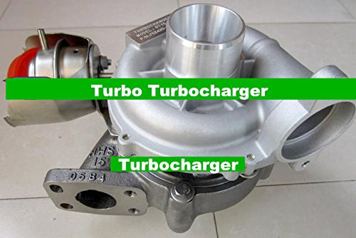GOWE turbo turbocompresor para GT1544 V 753420 - 0004 753420 Turbo turbocompresor para Picasso Mazda3 Peugeot 307 407 V50 Citroen C4 C5 Mini Cooper 1.6L ...