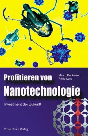 Profitieren von Nanotechnologie. Aktien der Zukunft