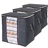 Lifewit Storage Bag Large Capacity