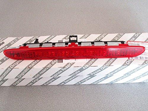 Original Audi TT 8J Coupe//Roadster terza luce freno luce freno ausiliario
