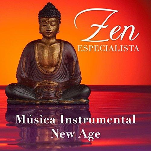Especialista Zen - Música Instrumental New Age para una Relajación Profunda