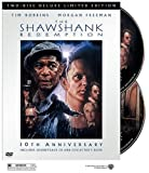 The Shawshank Redemption (Deluxe Limited Two-Disc Special Edition With Book and CD)