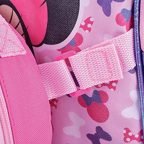 Minnie Mouse Backpack Combo Set - Disney Minnie