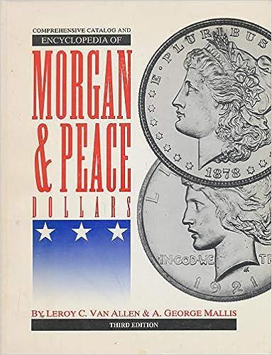 Amazon com: The Comprehensive Catalog and Encyclopedia of Morgan and