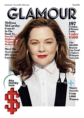 Womens Magazine (Glamour)