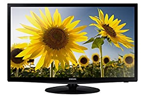 Samsung T28D310ES 71,1 cm (27,5 Zoll) PC-Monitor (HDMI, USB, Scart, 8ms...