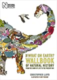 The What on Earth? Wallbook of the Natural World, Christopher Lloyd, 0565092979