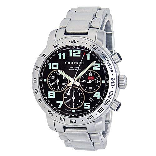 Chopard Mille Miglia Automatic-self-Wind Male Watch 158920-3001 (Certified Pre-Owned)