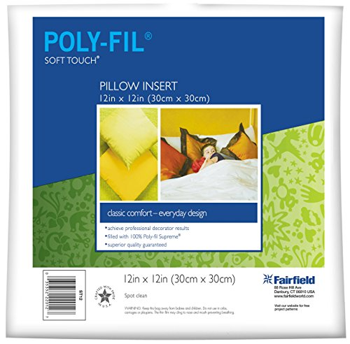 Fairfield ST12S Down Like Pillowform 12 Inch product image