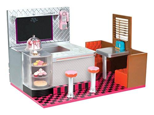 Retro Diner - 6