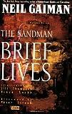 the sandman vol 7 brief lives