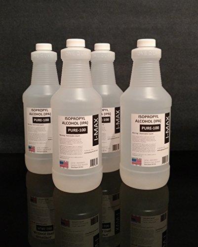 Isopropyl Alcohol 99 5 Gallons Rubbing