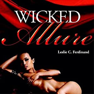 Wicked Allure Audiobook