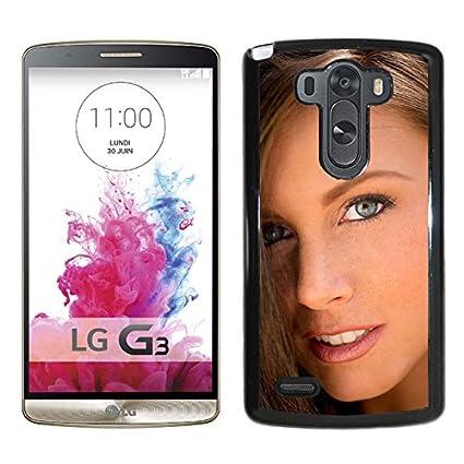 Amazon.com: NUEVO Custom Diseñado Protectora Caso para LG G3 ...