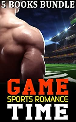Romance: Steamy Romance Collection Boxed Set - Game Time (New Adult College Virgin Sport Male Spanking Romance) (Women's Fiction Pregnancy MFM BDSM MC Biker Anthologies Book 1)