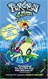 Pokemon 4Ever [VHS]