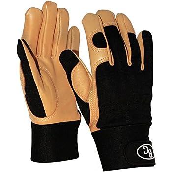 designer gardening gloves. All Season Women s Leather Gardening Gloves for Your Garden  Pruning Digging and Weeding Projects Strong Durable Goatskin Dexterity Grip Amazon com Zeemplify Medium