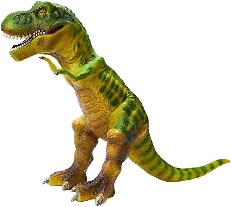 RECUR Mosasaurus Dinosaur Figurines Jurassic Toys Pintado a Mano Real Feel Dinosaur Toy Collection Gift para ni/ños Ni/ño peque/ño Ni/ños Ni/ños Juguete Educativo Dino