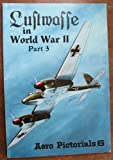 Luftwaffe in World War II, Uwe Feist, 081680320X