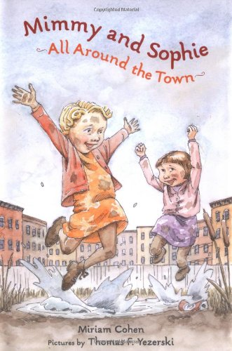 Download Mimmy and Sophie All Around the Town pdf epub