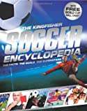 The Kingfisher Soccer Encyclopedia, Clive Gifford, 0753463970