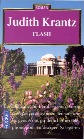 Flash - Judith Krantz