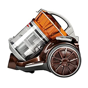 Bissell Hard Floor Expert Multi-Cyclonic Bagless Canister Vacuum 3