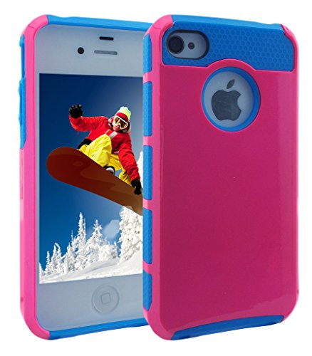 iphone 4s full body case - 8