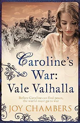 book cover of Caroline\'s War: Vale Valhalla
