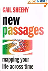 New Passages: Mapping Your Life Across Time (Hardcover)