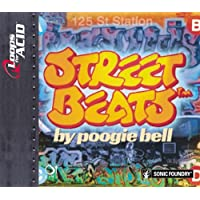 SONIC FOUNDRY Loops for Acid - Street Beats by Poogie Bell
