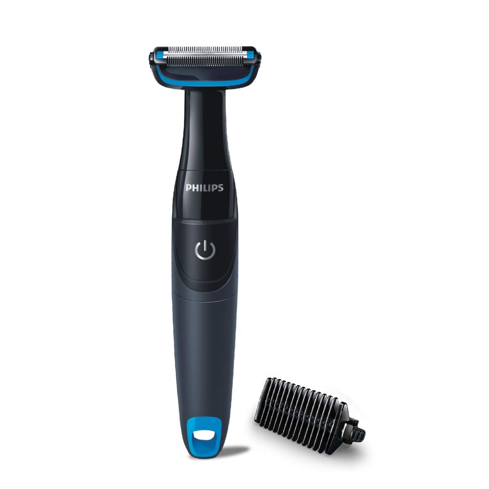 Philips BG1025/15 Showerproof Body Groomer for Men
