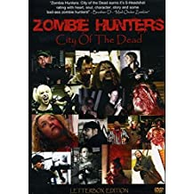 Zombie Hunters: City Of The Dead