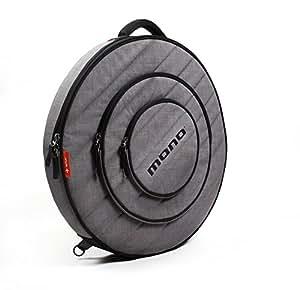 Mono M80 Cymbal Case 22 Ash funda platos: Amazon.es ...