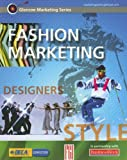 Fashion Marketing, Gigi Ekstrom and Margaret Justiss, 0078682959