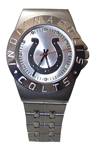 Indianapolis Colts Watch Avon Release 2007 Wristwatch Mens by Avon