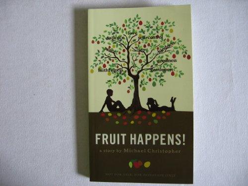 Fruit Happens!