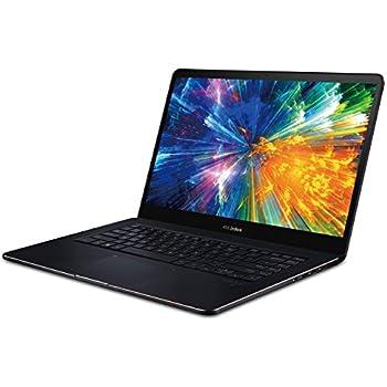 ASUS ZenBook Pro UX501 Intel ThunderBolt Drivers for Windows