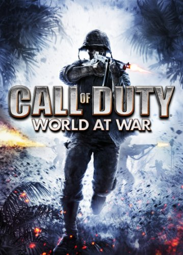 Call Of Duty  World At War   Pc  Online Game Code