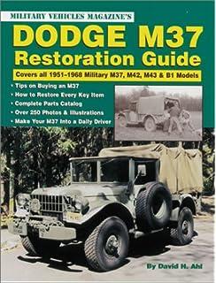 1950 1969 dodge military m37 m42 m43 m201 repair shop manual dodge m37 restoration guide covers all 1951 1968 military m37 m42 m43 publicscrutiny Gallery