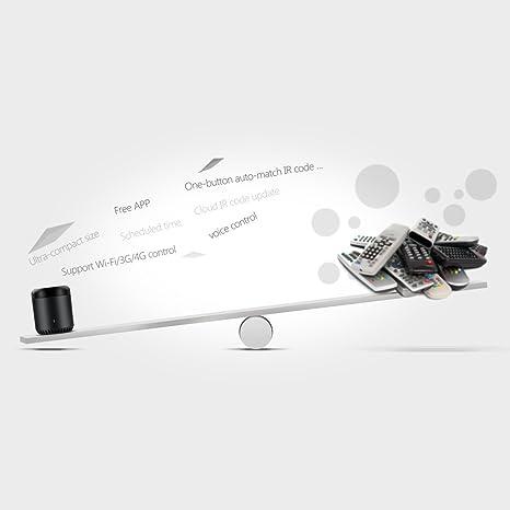 Broadlink RM mini3 Universal WIFI + IR Función de Temporización ...