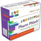 Pharm Phlash Cards!: Pharmacology Flash Cards