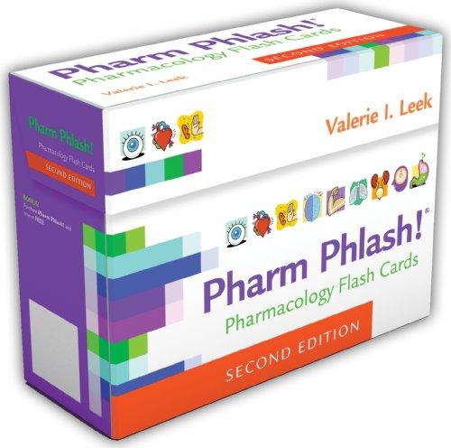 Medication Cards: Amazon.com