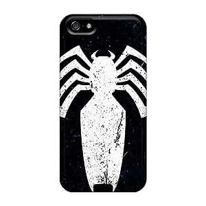 Iphone Cases - Tpu Cases Protective For Iphone 6 plus(5.5)- Venom Logo