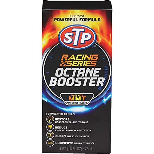 (STP Racing Series Octane Booster Gas Treatment - 1 Each)