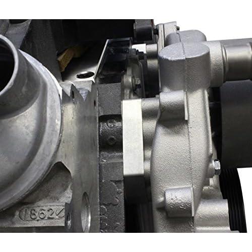60OFF LSX Innovations WP10 Billet Aluminum Water Pump Spacers For LS1 Camaro Truck