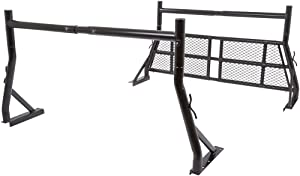 Apex Pickup Truck Utility & Headache Rack Bundle