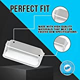 Lifetime Appliance DA97-12650A Door Shelf Basket