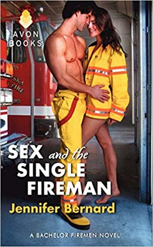 Fireman and sexy lady sex